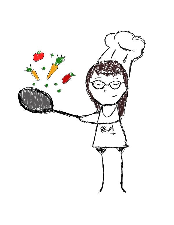 Choupi cuisine
