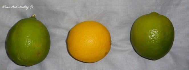 Le citron... numéro un de la détox