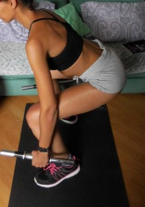 squat-avec-haltere